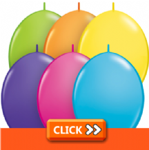 Quick Link Balloons - Qualatex